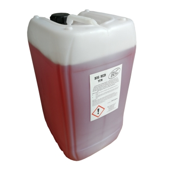 BIG RED TRAFFIC FILM REMOVER TFR (25L DRUM)